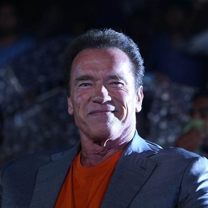 Arnold Schwarzenegger at an event for i (2015)