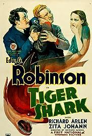 Tiger Shark(1932) Poster - Movie Forum, Cast, Reviews