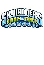 Primary image for Skylanders: SWAP Force