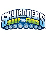Skylanders: SWAP Force Poster