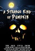 A Strange Kind of Pumpkin