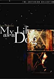 My Life as a Dog film poster