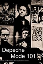Image of Depeche Mode: 101