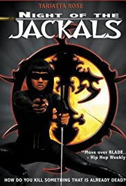 Night of the Jackals Poster