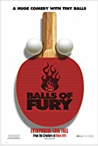 Image of Balls of Fury