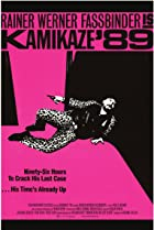 Image of Kamikaze 89