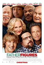 Father Figures(2018)
