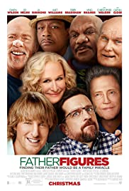 Image result for Father Figures 2017