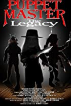 Image of Puppet Master: The Legacy