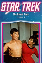Image of Star Trek: The Naked Time