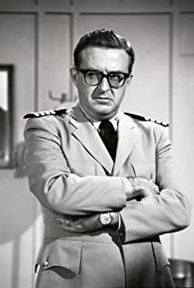 Joe Flynn Picture