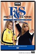 Image of French and Saunders
