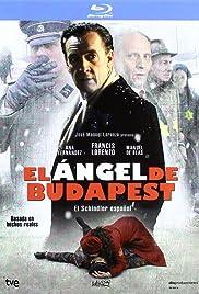 El ángel de Budapest(2011) Poster - Movie Forum, Cast, Reviews