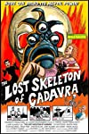 The Lost Skeleton of Cadavra (2001)