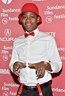 RJ Cyler Picture