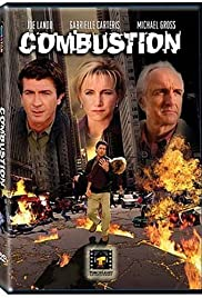 Combustion (2004) Poster - Movie Forum, Cast, Reviews