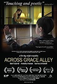Across Grace Alley Poster