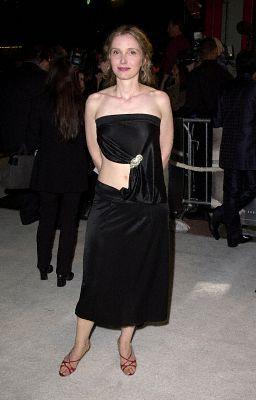 Julie Delpy at Blow (2001)