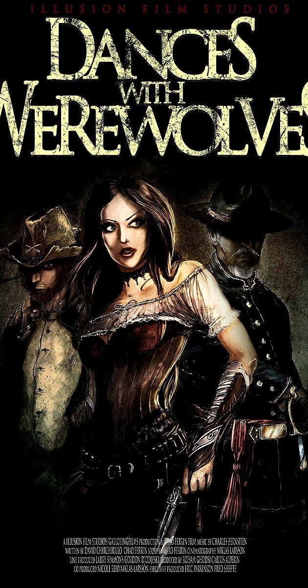 Dances with Werewolves - IMDb