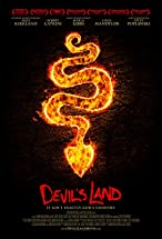 Primary image for Devil's Land