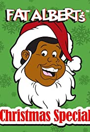 The Fat Albert Christmas Special Poster
