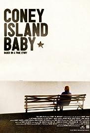 Coney Island Baby Poster