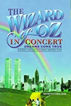 Image of The Wizard of Oz in Concert: Dreams Come True