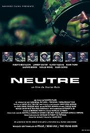 Neutre Poster