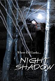 Night Shadow (1989) Poster - Movie Forum, Cast, Reviews