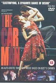 The Car Man(2001) Poster - Movie Forum, Cast, Reviews