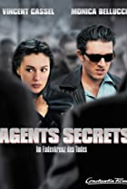 Image of Secret Agents