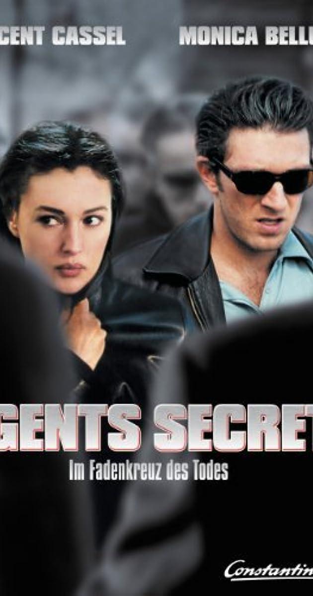 Slaptieji agentai / Secret Agents (2004) online