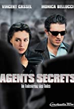 Primary image for Secret Agents