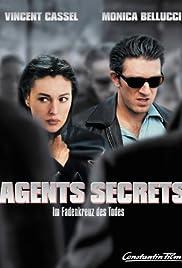 Agents secrets(2004) Poster - Movie Forum, Cast, Reviews