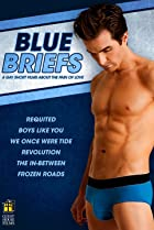 Image of Blue Briefs