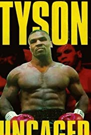 Tyson (1995) Poster - Movie Forum, Cast, Reviews
