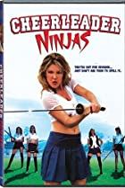 Image of Cheerleader Ninjas
