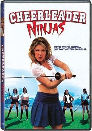 Cheerleader Ninjas (2002)
