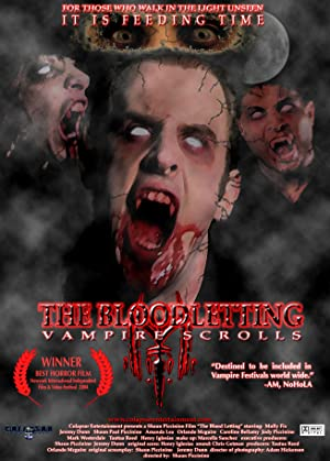 The Bloodletting (2004)