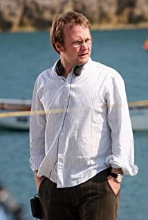 Rian Johnson Picture