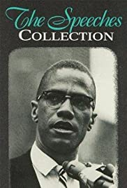 The Speeches of Malcolm X Poster