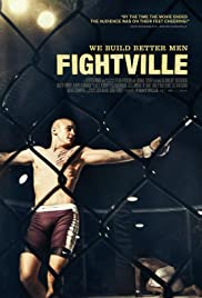 Fightville (2011) Poster - Movie Forum, Cast, Reviews