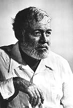 Ernest Hemingway's primary photo