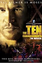 Image of The Ten Commandments: The Musical
