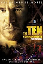 Primary image for The Ten Commandments: The Musical