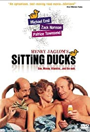Sitting Ducks Poster