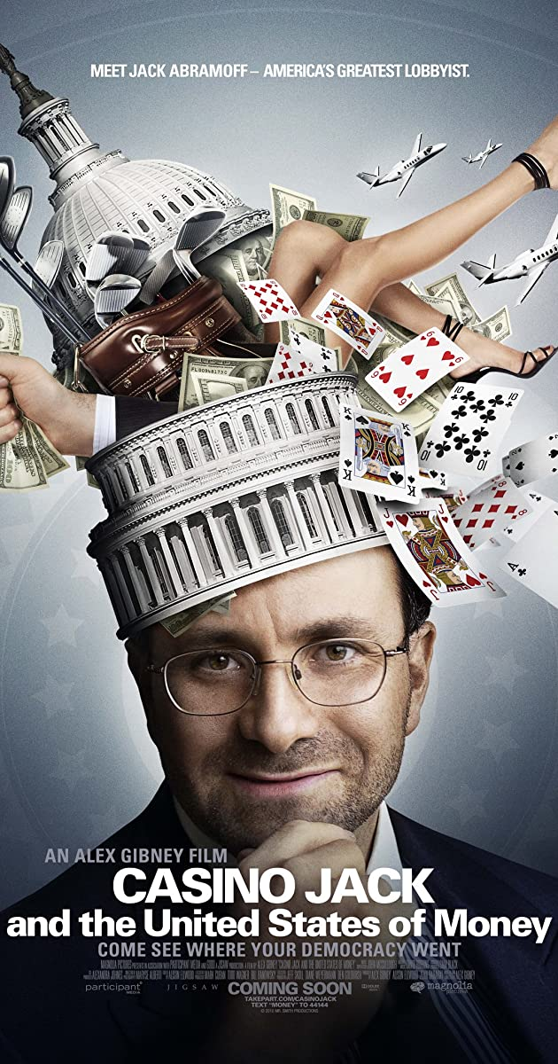 casino jack imdb