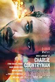 Charlie Countryman (2013) Poster - Movie Forum, Cast, Reviews