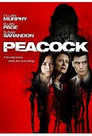 Nonton Film Peacock (2010)