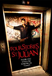 Four Stories of St. Julian Poster